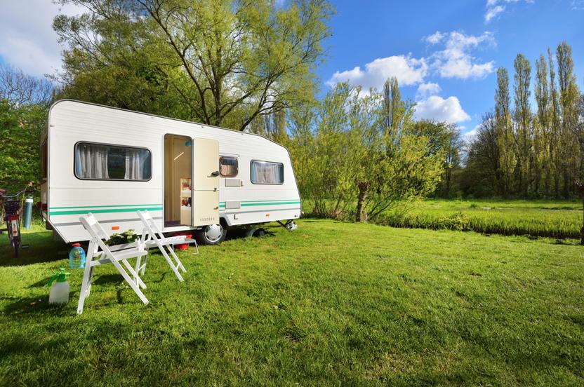 camping essentials for caravan tour